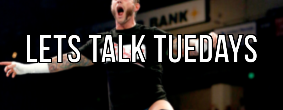 Lets Talk Tuesdays: CM Punk Return, Cesaros & Heyman, One or Two World Titles & MORE