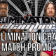WWE 2k14 Universe Mode – RAW Elimination Chamber Promo