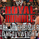 WWE 2k14 Universe Mode – Royal Rumble: Ryback (c) vs Chris Jericho – World Title Match Promo