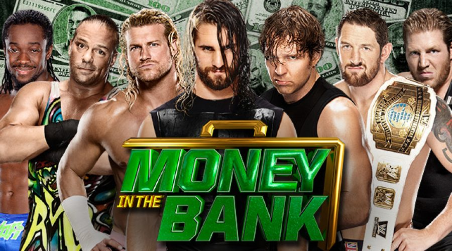 Lets Talk Tuesdays: Money In The Bank Winner, World Title Split, Superstars Released & MORE!