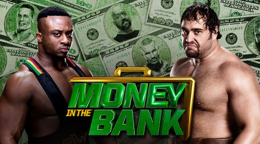 Money In The Bank 2014: Big E vs Rusev Predictions