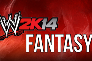 WWE 2k14 Universe Mode Fantasy Week 7 Scores