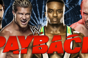Payback: Fatal Four Way Match: Seth Rollins vs Dolph Ziggler vs Big E (c) vs Cesaro – United States Championship Match Preview