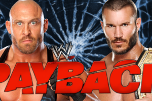 Payback: Ryback vs Randy Orton (c) – WWE Championship Match Preview