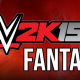 WWE 2k15 Fantasy Week 6 Results