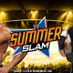 Summerslam: United States Championship Match Preview