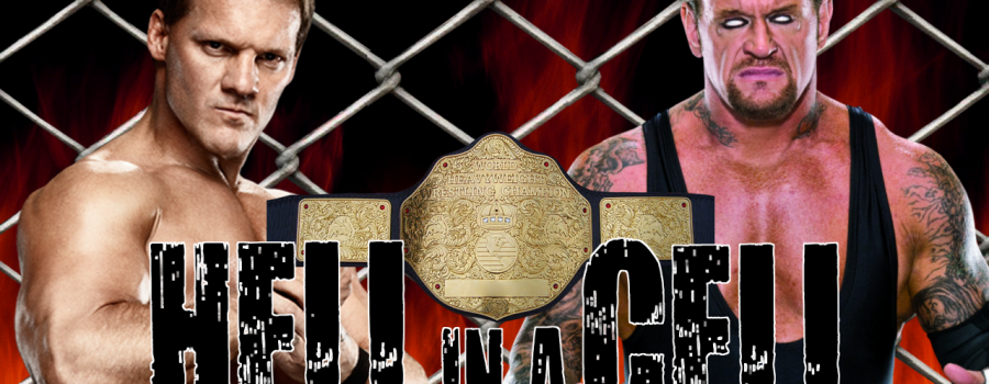 Hell in a Cell: Chris Jericho vs The Undertaker – World Heavyweight Championship Match Preview