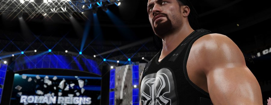 WWE 2k16: 19 NEW Names Confirmed (Week 2 Roster Reveal)