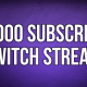 BrendenPlayz reaches 30K Subscribers & Giveaway Stream Details