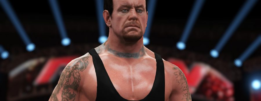 WWE 2k16: Week Four Roster Reveal:  Undertaker, Wyatt Family, Ambrose, Natalya & MORE!