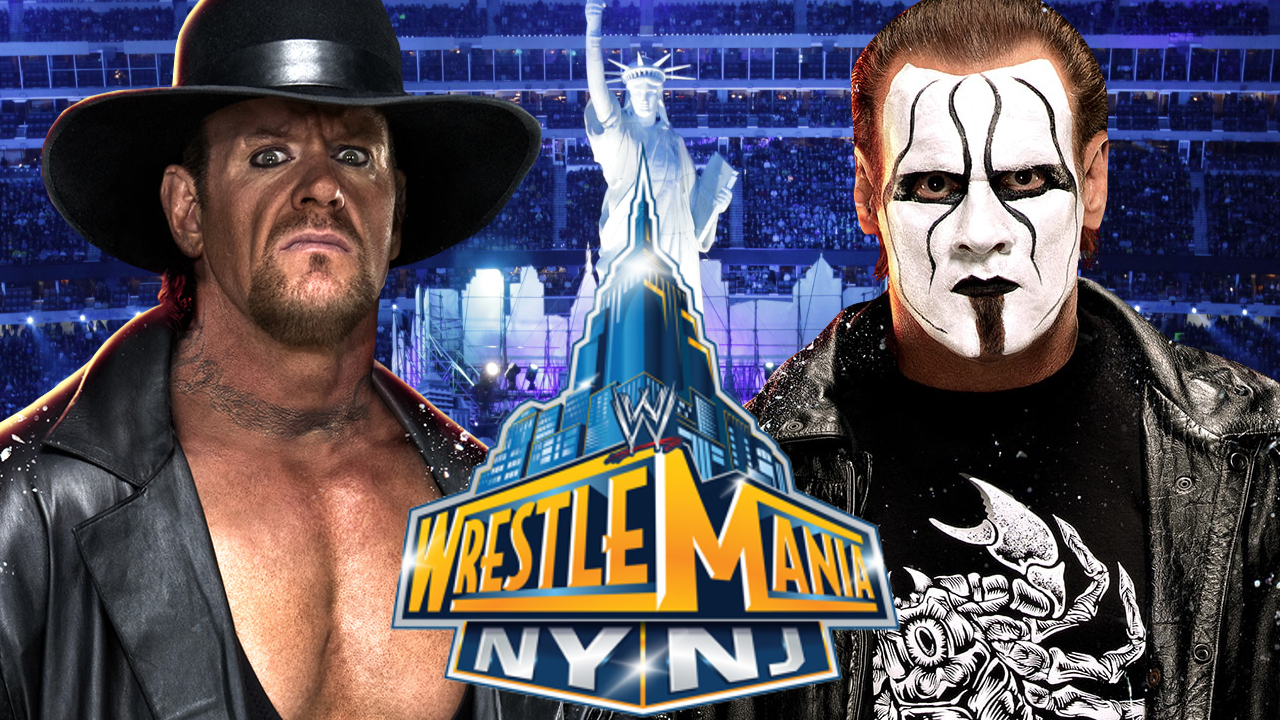 sting vs taker