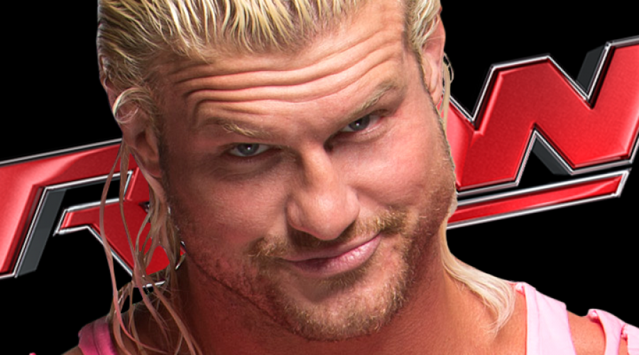 Dolph Ziggler to leave RAW?