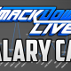 Smackdown's Superstar Salaries Released